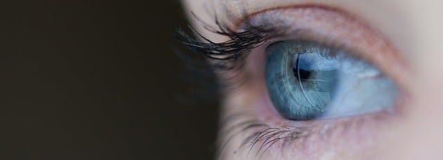 Your Brain May be Disguising a Blinding Eye Disease